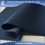 L'unità di elaborazione 600d rivestito impermeabilizza il tessuto del poliestere per il sacchetto di Gucci Oxford