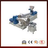 연약한 PVC 2단계 제림기 생산 라인