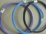 Провод батареи Vechile напряжения тока тонкой стены низкий изолированный PVC