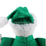 De Gevulde Sneeuwman van Kerstmis Gift met Sweater