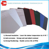 Novo Tech PPGI Heat Insulation Steel Roofing Sheet Coil Apply for Metal Building Construction