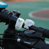 LED-Fahrrad-Licht mit vorderem und hinterem Licht (24-1J6015)