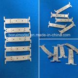 OEM частей CNC алюминия подвергая механической обработке