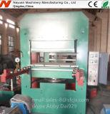 Pressa di vulcanizzazione del piatto economico e di alta qualità (XLB-D1100X1100X2)