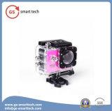 1.5inch LCD 가득 차있는 HD 1080 스포츠 DV 비디오 촬영기 스포츠 캠은 30m WiFi 활동 디지탈 카메라를 방수 처리한다