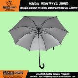 섬유유리 똑바른 광고 골프 우산