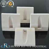 Scheda di ceramica refrattaria di resistenza di ceramica a temperatura elevata della scheda
