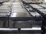Bateria de energia solar de China Experiente Fabricante (12V-90AH / 100Ah)