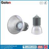 encaixes elevados da luz do louro do diodo emissor de luz de 110lm/W 60W 80W 100W 120W 150W 200W 250W 300W
