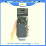 RFIDの読取装置、3G/4Gのプリンターが付いている手持ち型のバーコードのスキャンナー