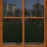 Anti-Theft сетка диаманта экрана окна