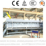 Plastic PP PE Film 1000kg / H Recycling Washing System