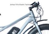 高い発電26インチの脂肪質の電気自転車のリチウム電池Emtb En15194