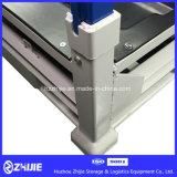 Spezielle kundenspezifische stapelbare Stahlladeplatte