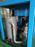 回転式二重ねじ空気圧縮機(HK110DW)