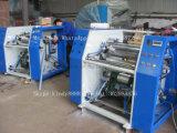 Máquina el rebobinar de la película del abrigo del estiramiento Ybrs-500