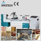 Lathe CNC управлением DSP деревянный