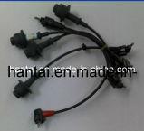 Funken-Stecker-Draht/Zündkabel für Janpanese Auto