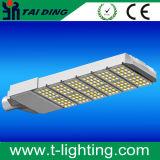 50 - Straßenlaterne50W 100W 150W 200W 250W 300W der Flosse-60Hz Aluminiumder Leistungs-LED