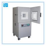 高温1800c Benchtopの実験室のサファイアのアニーリングのマッフル炉