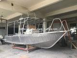 Peschereccio di alluminio del nuovo modello 2017