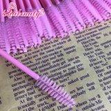 De Borstels van de Kam van de Wimper van de Borstels van de Make-up van het Toverstokje van het Instrument van de mascara