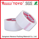 BOPP Adhesive Sticky Tape Roll para Carton Sealing