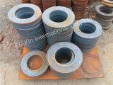 BS4504 Pn6 101 Platten-Flansch