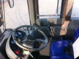 3証明されるISOのCBMのバケツ5tの車輪のローダー