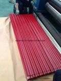 PPGIの波形の鋼板PPGIの屋根ふきシート