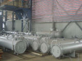 Calore Exchanger in Carbon Steel & in Low Alloy Steel Material