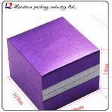 호화스러운 가죽 시계 패킹 전시 저장 상자 (Sy0135)
