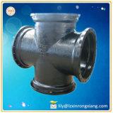 Válvula de esfera do ferro de molde, válvula comum, válvula de borboleta