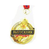 Medalha personalizada venda por atacado do esporte/medalha costume da concessão Medal/OEM