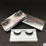 De hete Verkopende Kosmetische Valse Wimpers van het Menselijke Haar van de Schoonheid