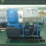 linea di produzione dell'alimentazione animale 1-2t/H pianta dell'alimentazione del bestiame della strumentazione di fabbricazione dell'alimentazione