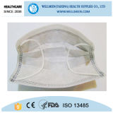 Docteur remplaçable Mask de carbone actif non-tissé