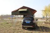 Tende di campeggio esterne della parte superiore del tetto del camion 4X4