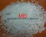 白いプラスチック工学等級のABS微粒