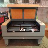 Hochgeschwindigkeits-CO2 Laser-Ausschnitt und Engraver-Maschine für Gewebe/Acryl