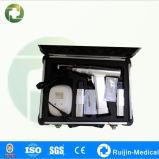 De medische Orthopedische Duurzame Scherpe Bladen van de Zaag van het Borstbeen van de Vorm van de Tandenborstel voor BorstChirurgie (RJ0005)