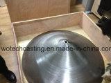 OEM del diametro 1.4meter che fila la tonalità di lampada filata del LED