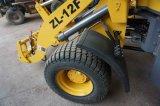 Chargeur Zl12f de rouleau de pneu de neige petit