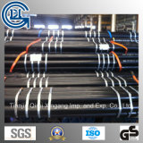 까만 Carbon Seamless Steel Pipe (API 5L Line Pipe)