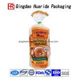 熱い販売の低価格OEMのベーゲルのプラスチック食品包装袋