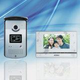 """Security domestico di Video Intercom System per Villa Kit con 7 """" TFT"""