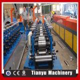 軽い鋼鉄キールの機械を形作る冷たい金属のスタッドロール