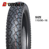 Motorrad-schlauchloser Reifen 110/90-16