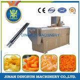 máquina de la producción alimentaria de los bocados del soplo