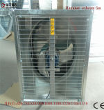 Stainless Steel Box Fan Agriculture Fan / Draught Fan